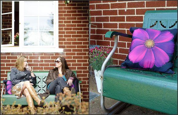 Picnik collage seat