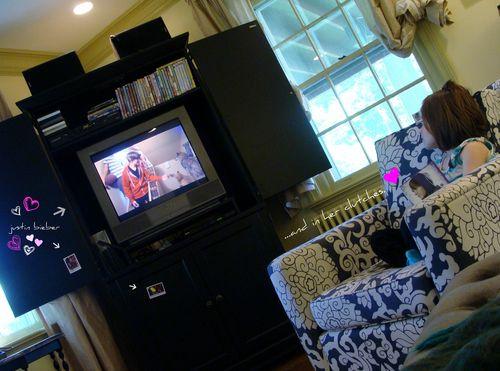 Bieber tv