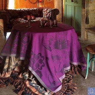 Le-jacquard-francais-argentine-purple